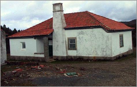 Casas Abrigo Malcata