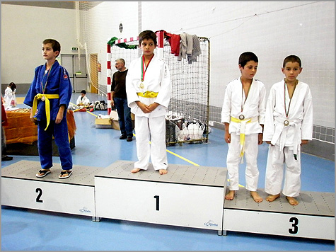 Torneio Judo Cidade Sabugal