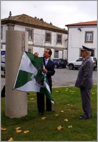 Padrão Trancoso - Júlio Sarmento - Amaro Vieira