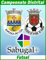 Campeonato Distrital Futsal - Associação Futebol Guarda