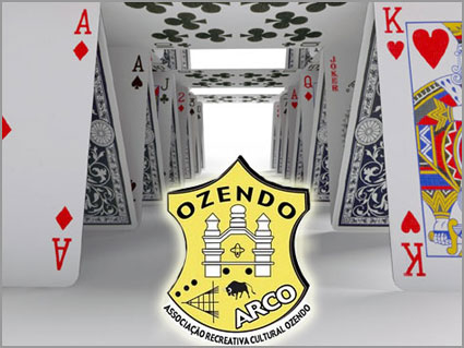 Torneio Sueca ARCO - Ozendo - Sabugal