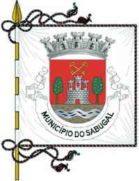 Brasão Câmara Municipal Sabugal