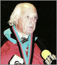 Armando Rodrigues - FPCG