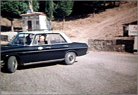 Taxi - Sabugal
