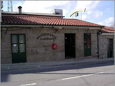 Restaurante Florêncio - Guimarães