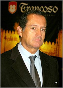 Júlio Sarmento - Presidente Câmara Municipal Trancoso