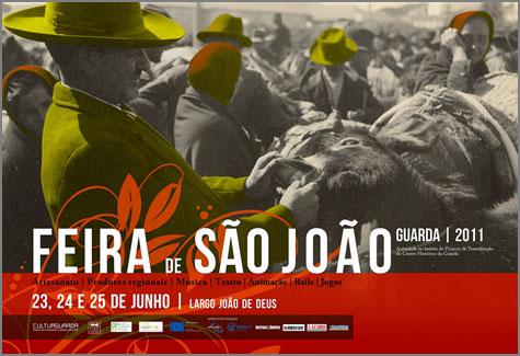 Feira São João - Guarda - 2011