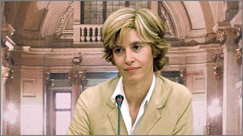 Assunção Esteves - Presidente Assembleia República