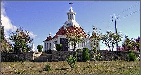Santuário de Nossa Senhora do Carmo - Teixoso