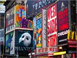 Um aspecto da Broadway