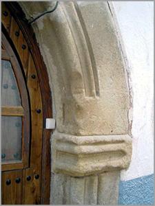 Fig. 1 - Casa de Albuquerque