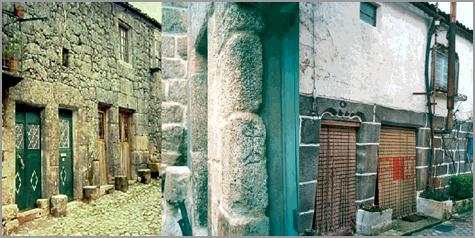 Bairro Medieval do Sabugal