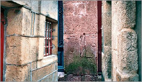 Bairro Medieval - Sabugal