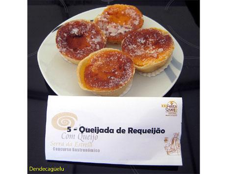 Concurso Gastronomia Capítulo Confraria Queijo Serra Estrela