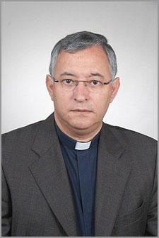 Bispo António Manuel Moiteiro Ramos - Aldeia João Pires - Penamacor - Bispo Auxiliar Braga