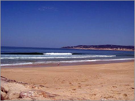 Praia Figueira da Foz