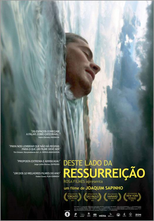 Deste Lado da Ressurreição - Joaquim Sapinho - 2012